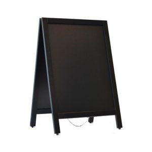 Kriijtstoepbord 55x85