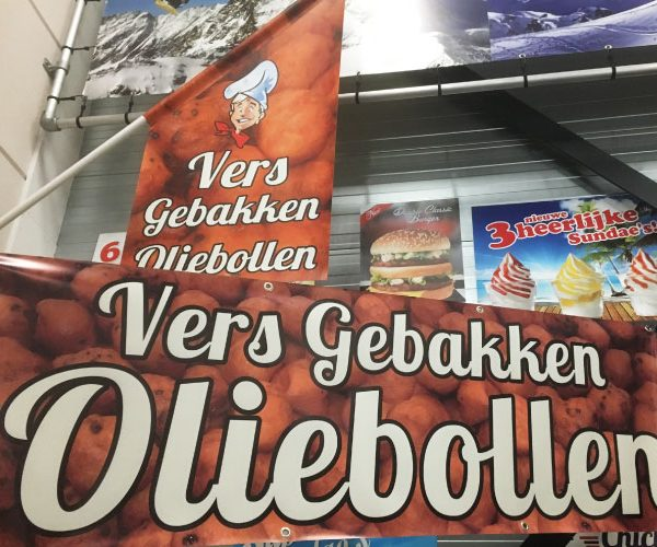 oliebollenspandoek